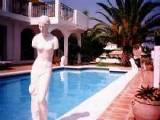 Mijas villa rental home - Costa Del Sol self catering villa