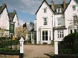 Chester vacation bed and breakfast - B & B in Chester England