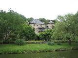 Aveyron holiday guest house - Midi-pyrenees manor house, France