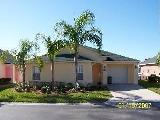 Champions Gate holiday house in Florida - Large Davenport family home