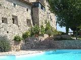 Spoleto holiday castle vacation - Romantic castle in Umbria