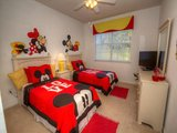 Minnie and Mickeys Pad holiday rental