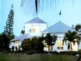 Luxury Barbados vacation villa rental - Sandy Lane villa near championship golf