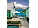 US Virgin Islands beachfront Villa with Pool - St John Caribbean vacation villa