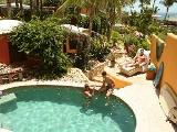 San Jose Del Cabo bed and breakfast - Baja California Sur B & B in Mexico