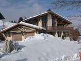 Chalet Rafaelle holiday rental