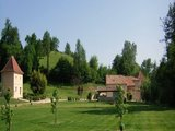 Saint Emilion holiday cottage rental - French self catering Dordogne cottage