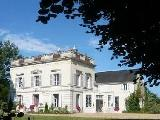 Neuille holiday guest house rental - Comfortable Loire Valley B & B, France