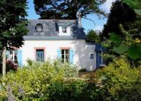 St Marc Sur Mer holiday cottage rental - self catering Brittany cottage, France