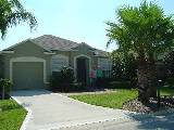 Disney vacation home near Orlando - Davenport holiday rental villa