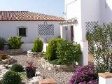 Iznajar white village holiday cottages - Andalucia self catering cottages