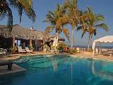 Villa del Faro holiday accommodation
