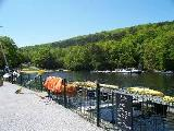 Kerlun holiday gite - Self catering Brittany gite, France