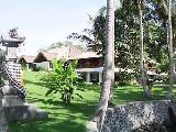 Bali luxury holiday villa in Indonesia - Bali villa near Pererenan beach