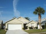 Kissimmee Vacation Villa - Florida Rentals