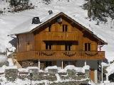 Le Biot ski holiday chalet - French B&B or self catering Rhone-Alpes ski chalet