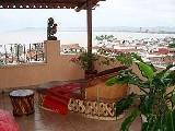 Puerto Vallarta penthouse vacation rental - Jalisco holiday rental apartment