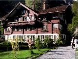 Interlaken holiday apartment - superb chalet in Interlaken and Bernese Oberland