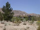 Palm Springs vacation home in California - Joshua Tree  desert homes & cabins
