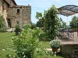 Apartment in Chianti Classico region of Tuscany - Vacation in medieval Village