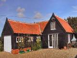 Kersey holiday cottage in Suffolk - Self catering Suffolk cottage