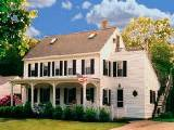 Plymouth bed and breakfast in New England - Massachusetts B & B guesthouse