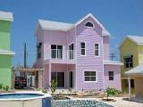 Cayman Islands 3 story Caribbean style villa - Cayman Brac vacation villa