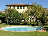 Tuscan holiday villa near Lucca - Lucca area vacation villa with pool