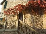 Spello holiday apartment - Umbria rental in Medieval hilltop village