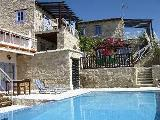 Larnaca self catering villa - Traditional stone built home in Larnaca, Cyprus