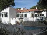 Son Parc holiday villa with pool - Superb home in Menorca, Balearic Islands