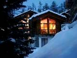 Chalet A la Casa holiday rental