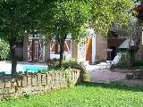 Holiday cottage near Rome - Lazio vacation cottage rental