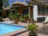 Nerja holiday villa in Andalucia - Self catering villa in Costa Del Sol
