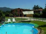 Arezzo holiday bed and breakfast rental - Charming Tuscany B & B Italy