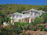 English Harbour Caribbean style villa - Antigua and Barbuda vacation villa
