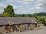 Craven Arms holiday cottage in Wales - Wales self catering holiday cottage