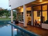 Phu Noi holiday villa Thailand - Luxury Prachuap Khiri Khan villa