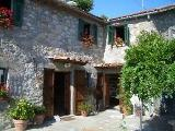 Fivizzano holiday cottage rental - Tuscan self catering holiday cottage