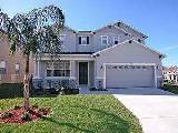 Davenport vacation villa ner Champions Gate - Windwood Bay Florida holiday home