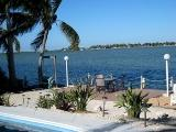 Keys oceanfront vacation rental - Florida Keys holiday home at Saddlebunch Key