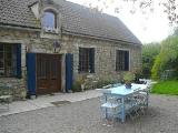 Calais holiday gite rental - French self catering Pas-de-calais gite