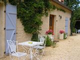 Domme holiday gite rental - French self catering Aquitaine gite