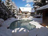 Chalet Andu - Main Chalet holiday accommodation