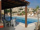 Mellieha holiday bungalow rental - Self catering home in Malta