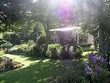 Waikato holiday cottage in New Zealand - Te Kuiti self catering vacation cottage