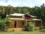 Deshaies vacation apartment in Guadeloupe - North Basse-Terre apartment