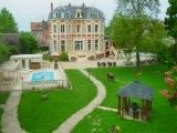 La Fere holiday chateau rental - Charming French chateau in Picardie