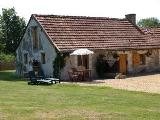 Saumur holiday bed and breakfast rchaental - Charming Loire valley B & B, France