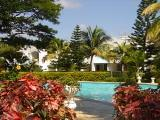 Quatre Bornes holiday apartment in Flic en Flac - Mauritius holiday apartment